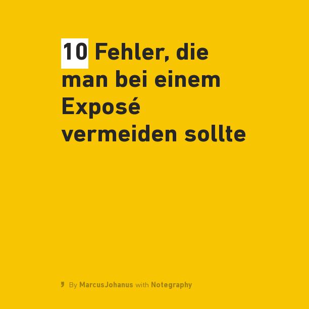 10-fehler-die-man-bei-einem-expose-vermeiden-sollte
