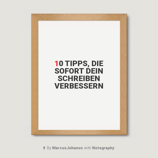 10-tipps-die-sofort-dein-schreiben-verbessern