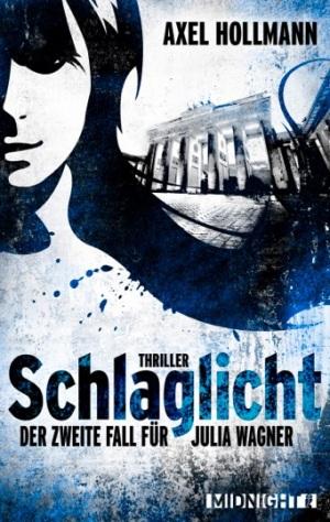 """""""... ein spannender Thriller mit gut durchdachter Handlung und gelungenen Charakteren. Für jeden Thriller-Fan eine klare Leseempfehlung"""" - Tanja Neise, lovelybooks.de"""