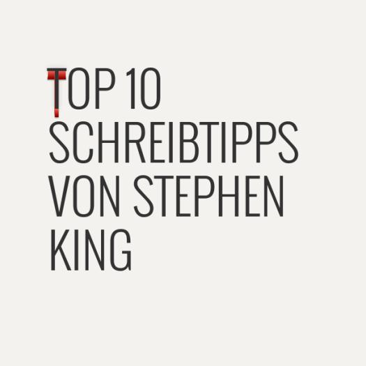 Top10Schreibtippsvon