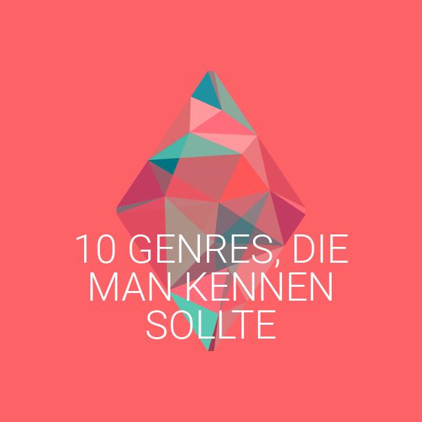 10Genresdieman