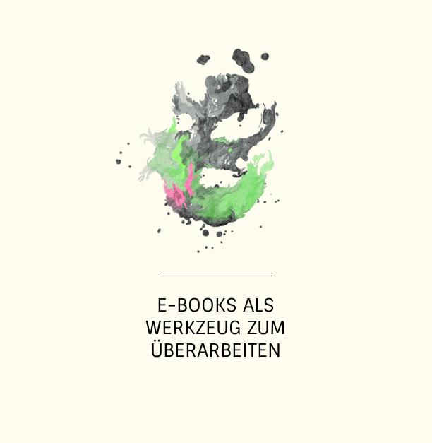 E-BooksalsWerkzeugzum
