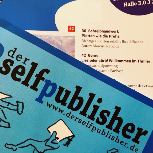 der selfpublisher #2