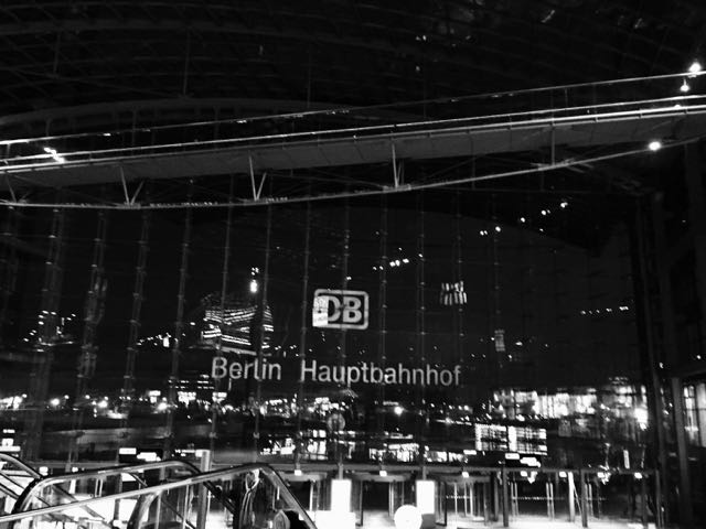 fbm2016 Hauptbahnhof