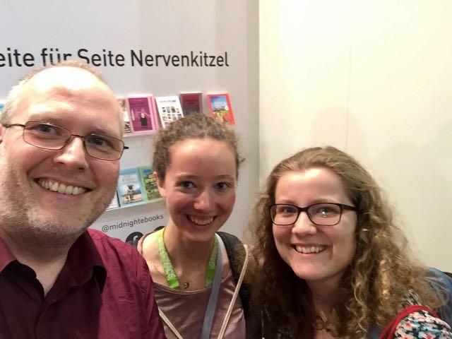fbm2016 Leserinnen aus der Schweiz