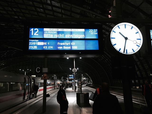 fbm2016 Back in Berlin