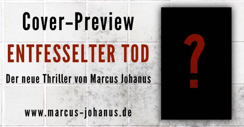 Cover Preview Entfesselter Tod