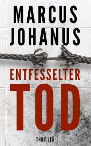 Entfesselter Tod Cover