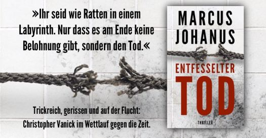 Entfesselter Tod
