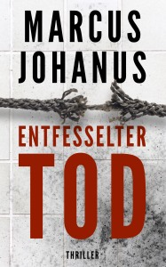 Entfesselter Tod Cover E-Book