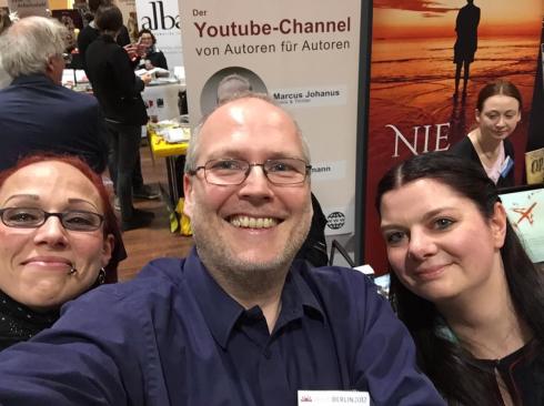 Buch Berlin 2017