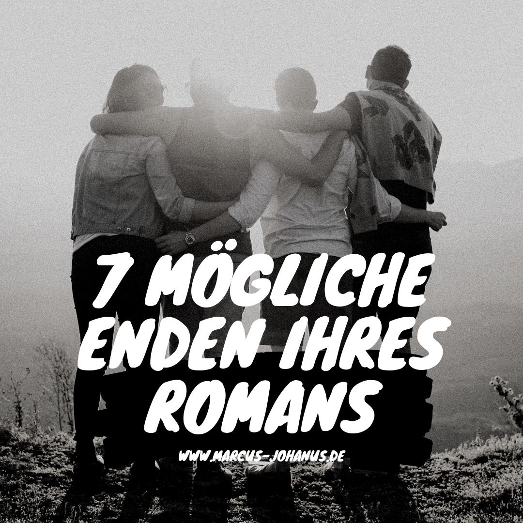 7 mögliche Enden Ihres Romans-2